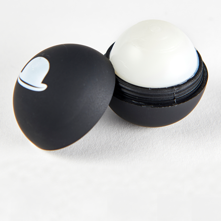 Bowler Hat Lip Balm Sphere