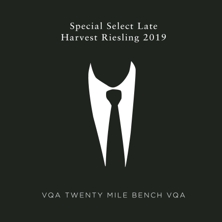 Reserve Late Harvest Riesling 2019